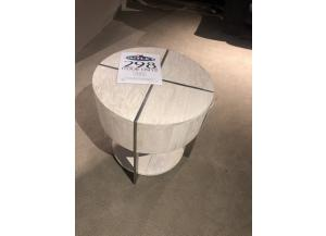 Image for Clearance - Round End Table by Classic Concepts
