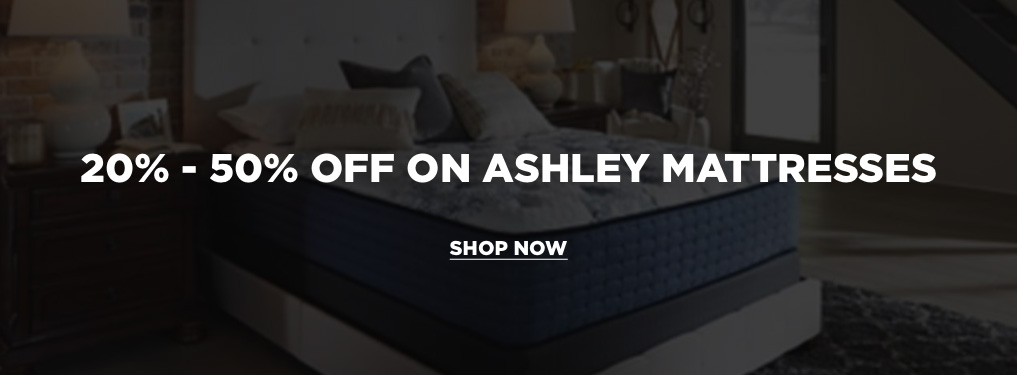 Ashely Mattress Sale