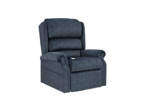 Image for Mega Motion Windermere Lift Recliner w/ Tilt Headrest