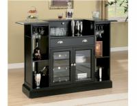 Image for Bar Unit w/Serving Area