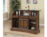 Image for Bar Unit w/Marble Top