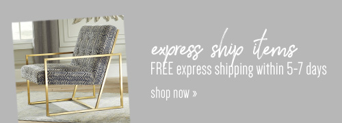 Express Ship Items