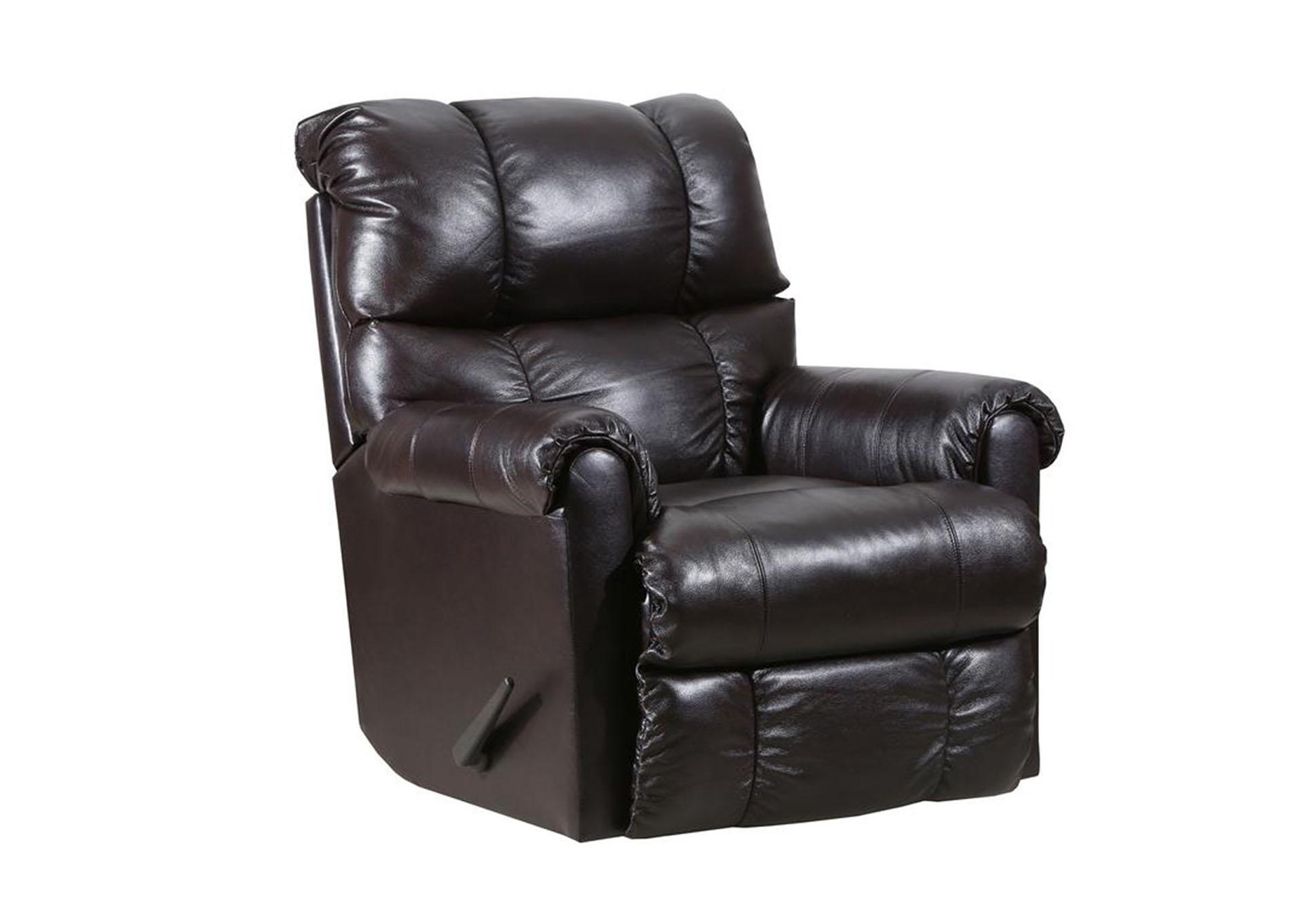 Leather Rocker Recliner ,Tax Season Savings 2021