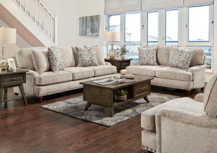 Washington 1026 sofa & love,Woodstock Clearance Outlet